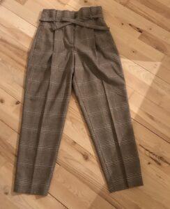 Zara- bukser - sælges