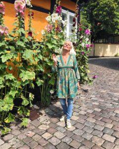 Danske Bloggere - Love2Travel - Love2Live - Kristina Sindberg - Faaborg - Fyn - Fynske influencers - opdag Fyn