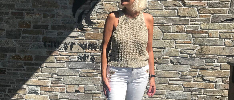 Sublim Massage - Great Northern - Spa - Fyn - Fynske Influencers - Livsstil - Kristina Sindberg