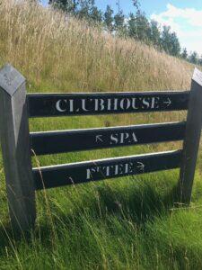 Great Northern - Spa - Golf - Fyn - Fynske Influencers - Livsstil - Kristina Sindberg