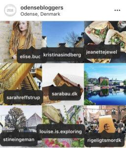 Instagram - Kristina Sindberg - Blogger - Influencer - Love2Live - Fynske Influencers - Fyn - Odense - Danmark - Visit Fyn - Odense Bloggers