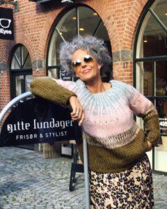 Vintapperstræde - Gitte Lundager - Best of Odense 2019