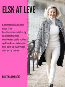 Hent Min Nye E-Bog Elsk At Leve - Elsk At Leve - Kristina Sindberg - Love2live - sundhed - livsstil - Fynske Influencers