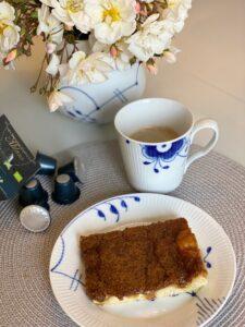 kaffe - anmeldelse - en god kop kaffe - love2live - kristina sindberg - livsstilsblogger - fynske influencers - danske bloggere - real coffeee - Milano kaffekapsler anmeldelse
