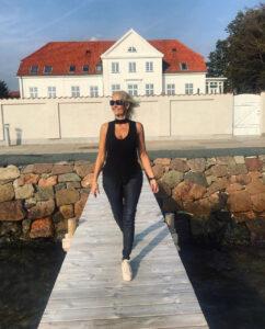 Kristina Sindberg - Love2Live - Influencer - blog - dansk livsstilsblogger - +40 år livsstil