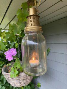 Skab lys i en mørk tid - Love2Live - Kristina Sindberg - Mageløs - lanterne - influencer - Fynske Influencers